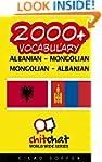 2000+ Albanian - Mongolian Mongolian...