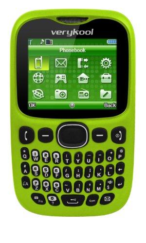 verykool i603 Jade Dual SIM GSM Email 2.0