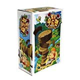 Toc Toc Woodman 2nd Edition Family Party Dexterity Game ゲーム [並行輸入品]