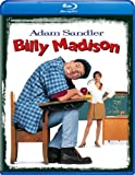 Billy Madison [Blu-ray] (Bilingual)