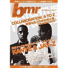 bmr (�r�[�G���A�[��) 2011�N 09���� [�G��]