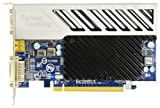 GIGABYTE AMD ATI Radeon HD5450 1GB PCI-E RGB DVI HDMI ファンレス GV-R545SC-1GI
