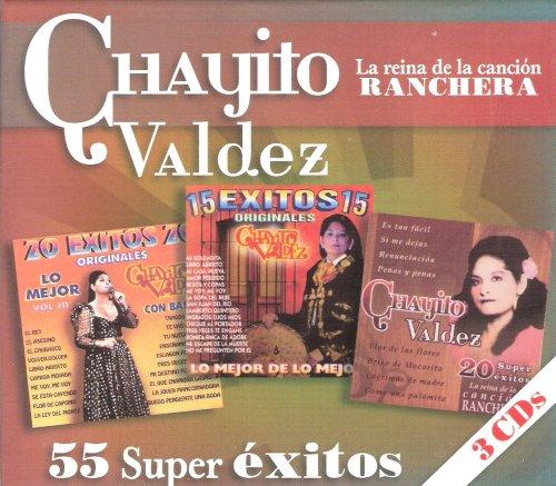 chayito valdez - Chayito Valdez - Lyrics2You