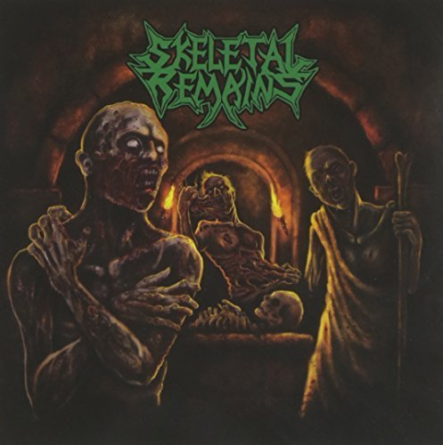 Beyond the Flesh by Skeletal Remains (2013-01-29)