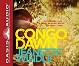 Congo Dawn (Library Edition)