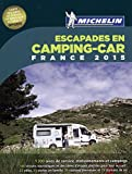 Escapades en camping-car France...