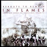 Reroute To Remain (Fourteen Songs Of Conscious Insanity) In Flames