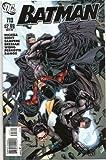 アメコミ「バットマン」#713(完)(2011.8)