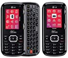 LG Rumor 2 for Virgin Mobile Prepaid Phone