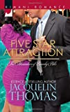 img - for Five Star Attraction (Harlequin Kimani Romance\The Alexanders) book / textbook / text book