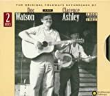 echange, troc Doc Watson - Original Folkways Recordings (1960-1962)