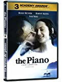 The Piano (Bilingual)