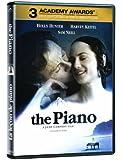 The Piano (Bilingual)
