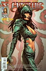 Witchblade #85 Witch Hunt Part Six