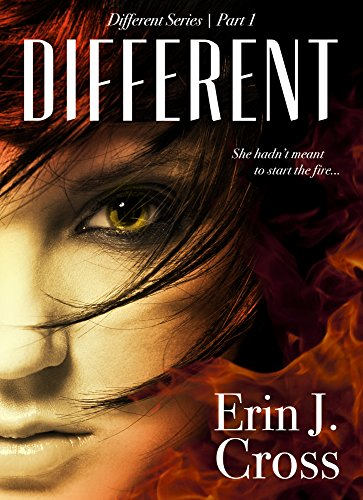 different-different-series-book-1