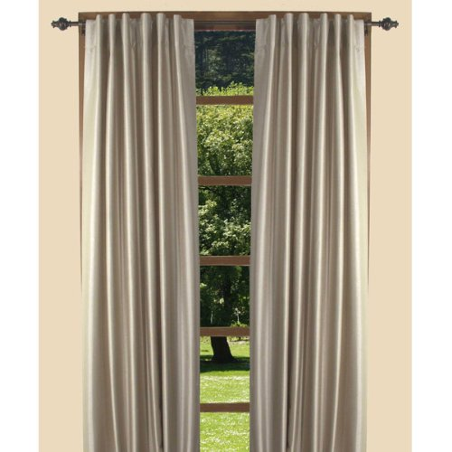 ... Insulated Blackout Curtain Pair – best buy | Draperies & Curtains