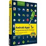 """Android-Apps - Programmierung f�r Einsteiger: Mobile Anwendungen entwickeln mit App Inventorvon """"J�rg H. Kloss"""""""