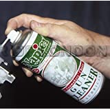 Napier 300ml Gun Cleaner and Lubricant Aerosol Spray Can with VP90