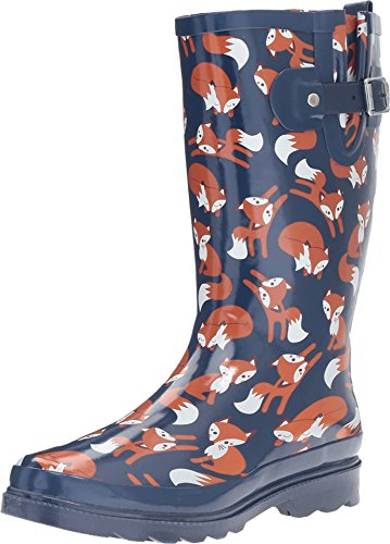 western-chief-womens-playful-foxes-navy-boot-7-b