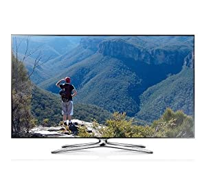Samsung UN65F7100 65-Inch 1080p 240Hz 3D Ultra Slim Smart LED HDTV (2013 Model)