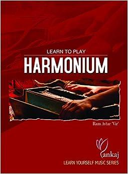 Learn harmonium dvd