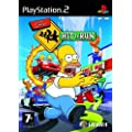 The Simpsons: Hit & Run (PS2) [import anglais] [FR Import]