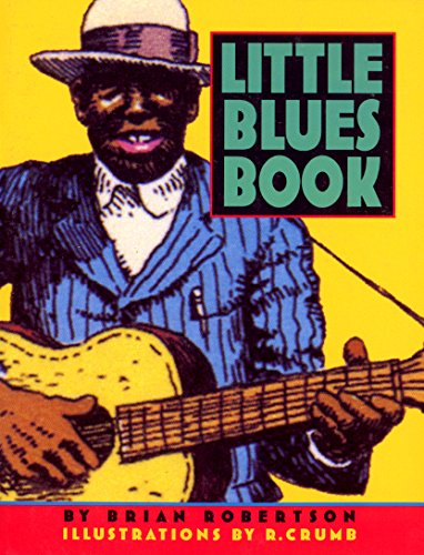 Little Blues Book (R Crumb Blues compare prices)