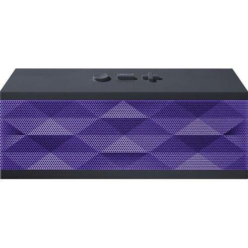 Jawbone Jambox Wireless Bluetooth Speaker (Purple/Graphite)