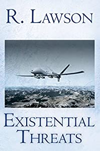 Existential Threats by R. Lawson ebook deal
