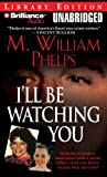 I'll Be Watching You: Library Edition