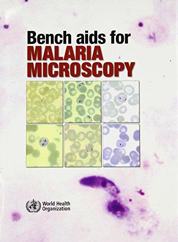 Bench Aids For Malaria Microscopy