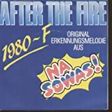 After The Fire - 1980-F (Titelmusik) (Vinyl Single)