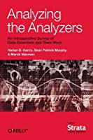 Analyzing the Analyzers Front Cover