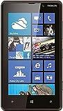 Nokia Lumia 820 Smartphone - on EE T-Mobile Orange Network - Black