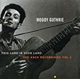 echange, troc Woody Guthrie - This Land Is Your Land