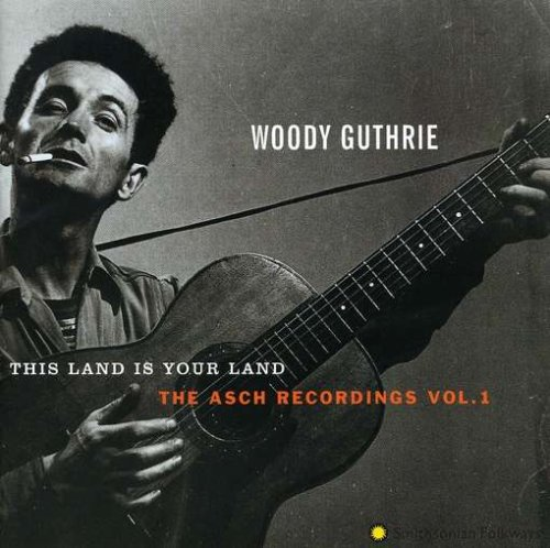 Woody Guthrie - Troubadours: Folk and the Roots of American Music, Part 1 - Zortam Music