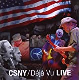 Csny/Deja Vu Live (Cd Only)by Crosby Stills Nash &...