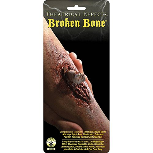 Rubie's Costume Co Theat.Effect-Brken Bone Costume - 1