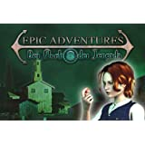 Epic Adventures: Der Fluch der Jengada [Download]