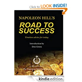 Napoleon Hill's Road to Success