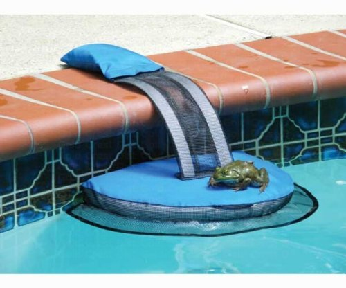 Pool Critter Escape Ramp For Swimming Pools