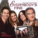 Everybody'S Fine (Bof)