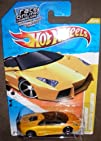 2011 HOT WHEELS NEW MODELS 23/240 YEL…