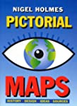 """Pictorial Maps: """"History, Design, Ide..."""