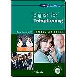 Express Series: English for Telephoningby David Gordon Smith