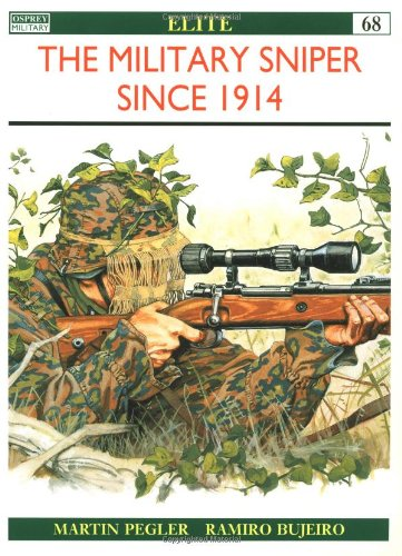 The Military Sniper Since 1914 (Elite)