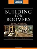 img - for Building for Boomers (McGraw-Hill Construction Series): Guide to Design and Construction book / textbook / text book