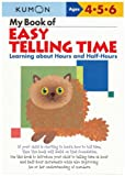 img - for My book of Easy telling Time book / textbook / text book