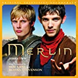 Merlin - Series Two [Original Television Soundtrack]by Rob Lane