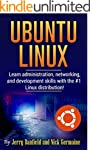 Ubuntu Linux: Learn administration, n...